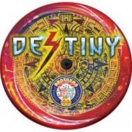 Destiny Catherine Wheel