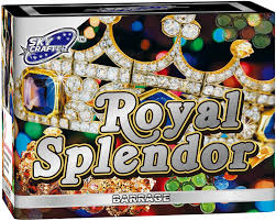 Royal Splendor