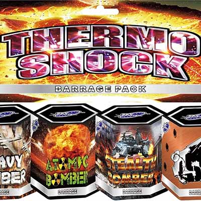 Thermo Shock