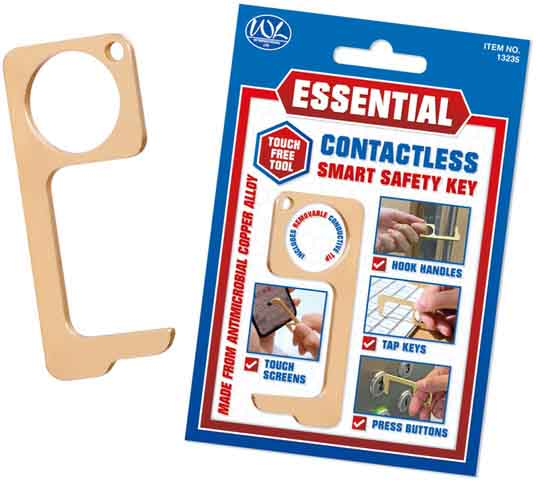 contactless key