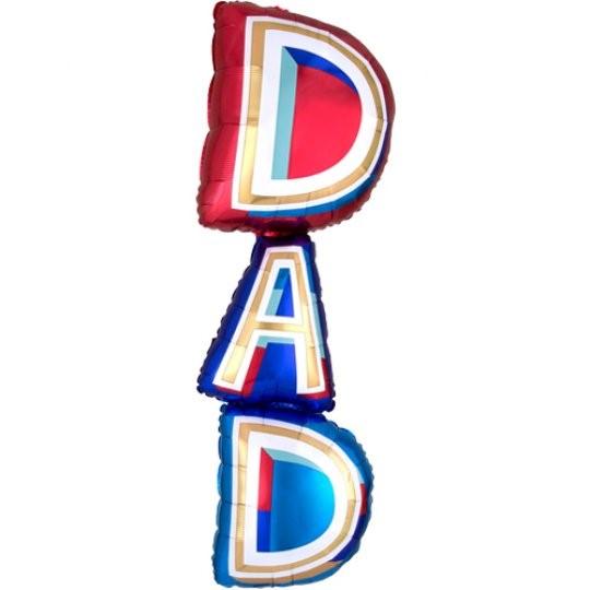dad supershape